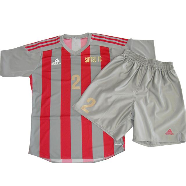 寿都サッカー少年団ユニフォーム
