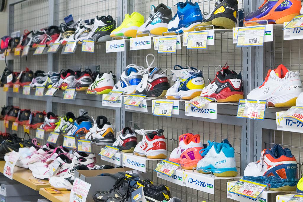 札幌市中央区(北海道)周辺のスポーツ用品店に関す …