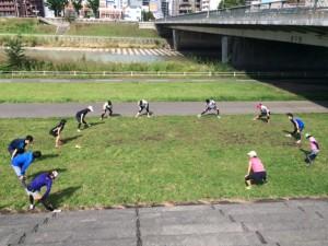 札幌マラソンビギナー4