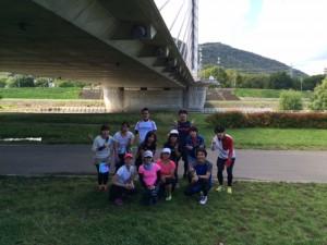 札幌マラソンビギナー5
